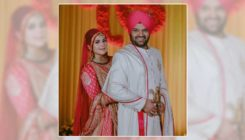 Kapil Sharma and Ginni Chatrath's wedding reception invitation card is simply beautiful, view pic