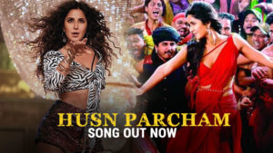 'Husn Parcham' song: Katrina is killing it with her sizzling moves in this peppy number