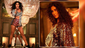 'Zero': Check out these sizzling picture of Katrina Kaif from the song 'Husn Parcham'