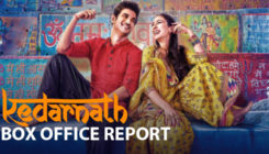 'Kedarnath' Box-Office: Sara Ali Khan's debut film off to a good start