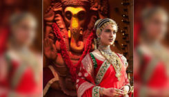 'Manikarnika': Check out these NEW posters of the Kangana Ranaut-starrer