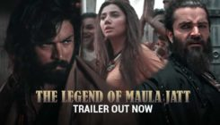 'The Legend of Maula Jatt': The trailer of Fawad Khan and Mahira Khan starrer is mindblowing
