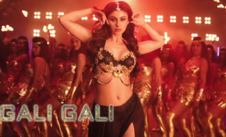 'KGF's 'Gali Gali' song teaser: Mouni Roy is at her sizzling best in this song