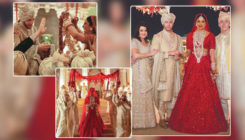 Inside Pictures: Priyanka and Nick's Hindu wedding will leave you mesmerised