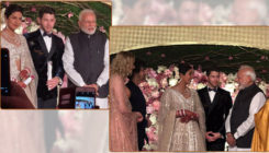 THIS is what PM Modi gifted to the newlyweds Priyanka Chopra and Nick Jonas
