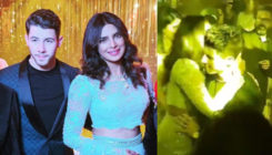 Watch: NickYanka dancing their hearts out on 'Desi Girl' song at their reception is the cutest thing you will see today