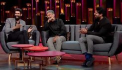 'Koffee With Karan 6': Watch Prabhas' epic reply when KJo asks him about dating Anushka Shetty