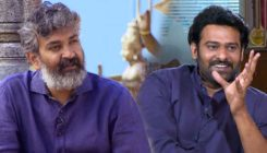 S. S Rajamouli says he wouldn't have found anyone else but Prabhas to play Baahubali