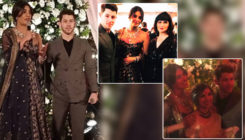 Here are all the inside pictures of Priyanka and Nick's Mumbai reception
