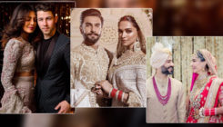 2018 Wrap Up: Take a look at the Bollywood celebs who tied the knot in 2018