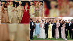 Priyanka and Nick's family photos are the sweetest things on the internet today