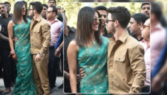 Watch: Nick pulling Priyanka closer and saying 'love you' is just too adorable