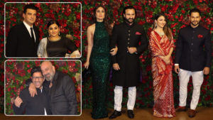 bollywood celebs ranveer deepika deepveer's bollywood party pictures