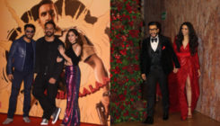 Ranveer Singh says he is working towards becoming a millennium husband