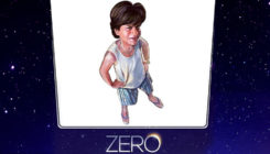 'Zero': Shah Rukh Khan introduces yet another interesting character from his film