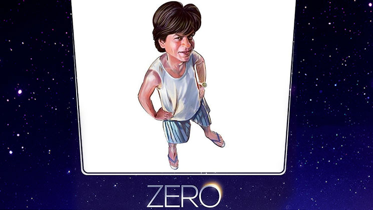 'Zero': Shah Rukh introduces yet another interesting character from his film