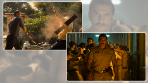 'Simmba' Trailer: Fierce and hot Ranveer Singh is bad cop turned good cop