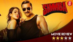 'Simmba' Movie Review: Old masala in a new bottle