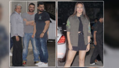 Sohail Khan celebrates son Nirvan's birthday with family and friends