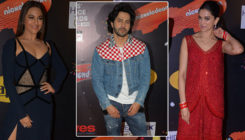 In Pics: Deepika, Varun, Sonakshi and others at the red carpet of Kids Choice Awards 2018