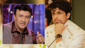 Sonu Nigam Anu Malik Me Too Movement