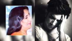 Sushant Singh Rajput turns emotional on mother's death anniversary