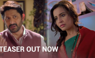 'Fraud Saiyaan' Teaser: Arshad Warsi starrer is a perfect mix of chaos and comedy