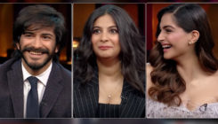 'Koffee With Karan 6': The Kapoor siblings spill the beans on their 'eccentric' father Anil Kapoor
