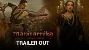 'Manikarnika' trailer: Kangana Ranaut nails it as a warrior queen