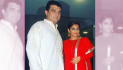 Vidya Balan has the sweetest anniversary wish for hubby Siddharth Roy Kapur