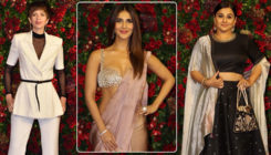 From Vaani, Vidya to Kalki: All the worst dressed celebs at DeepVeer's wedding party