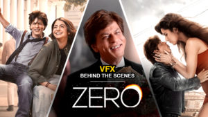 'Zero': This BTS video of SRK starrer showcases the hard work that went into its making