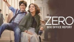 'Zero' Box Office Report: Check out how much this SRK starrer has earned in its first week