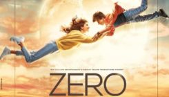'Zero' Box Office Report: Shah Rukh starrer has minted this much amount its first weekend collections