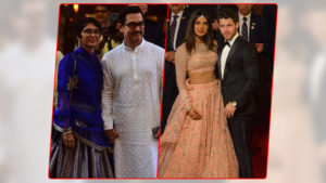 Isha Ambani and Anand Piramal Wedding: Bollywood celebs get papped at the wedding