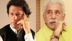 Naseeruddin Shah advises PM Imran Khan to 'take care of his own country'