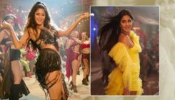 These sizzling unseen stills from Katrina Kaif's 'Husn Parcham' will make your jaw drop