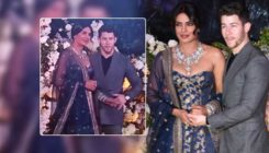 Inside Videos: Check out all the memorable moments from NickYanka's Mumbai reception