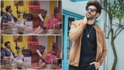'No Filter Neha': Kartik Aaryan is in full form on Neha Dhupia's show