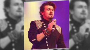 Sonu Nigam Pakistan comment