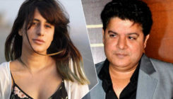#MeToo: Saloni Chopra reacts to Sajid Khan's suspension from IFTDA