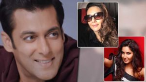 Salman Khan birthday wishes