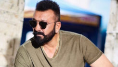 Sanjay Dutt starts shooting for his action drama 'Shamshera'