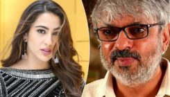 Sara Ali Khan wants to work with Sanjay Leela Bhansali; Read Details