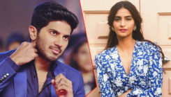 Sonam Kapoor is not amused with Mumbai Police for blasting Dulquer Salmaan over road safety