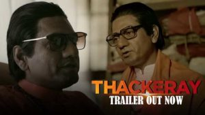 'Thackeray' trailer: Nawazuddin Siddiqui totally nails the persona of Bal Thackeray