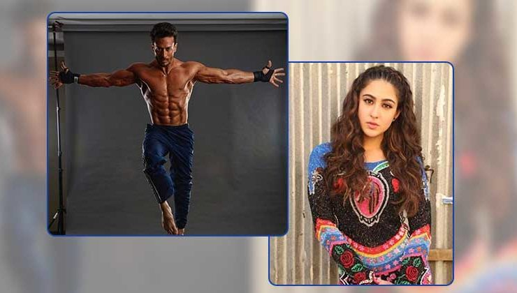Is Sara Ali Khan roped for 'Baaghi 3' opposite Tiger Shroff?