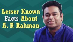 Birthday Special: 10 lesser known facts about the Mozart of Madras AR Rahman