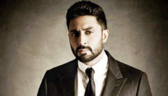 Abhishek Bachchan is not keen to produce a web show right away