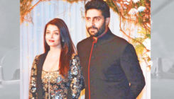 Aishwarya Rai and Abhishek Bachchan walk out of 'Gulab Jamun'?